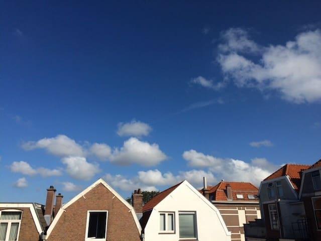 •cozy attic-room• in The Hague