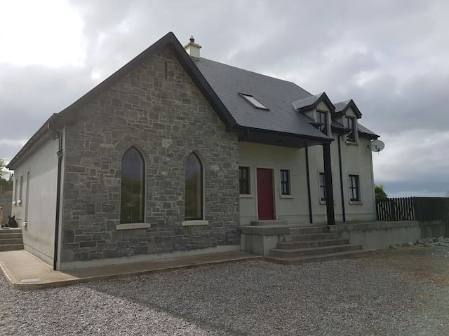 Private room,Clonmacnoise, Athlone - Clonmacnoise - Casa