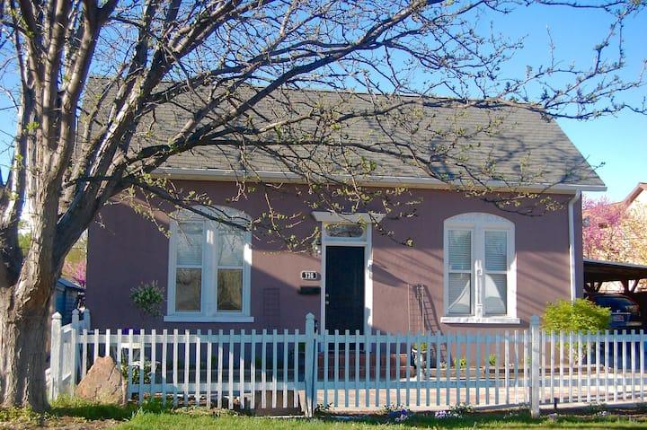 Plum Tree Cottage