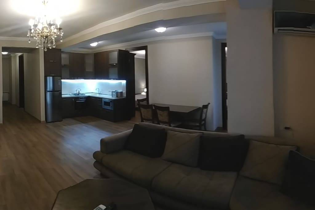 Entire Living Room