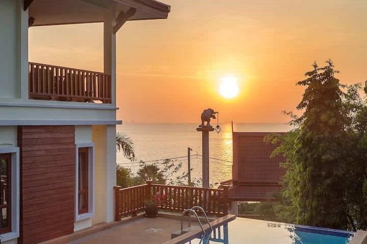Kantiang Pool Villa 40, Koh Lanta, Krabi
