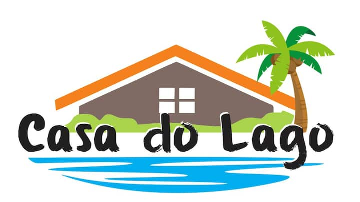 Pousada & Casa de Temporada - Casa do Lago Casa 4