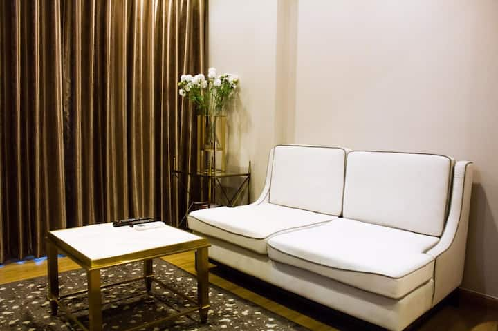 Luxury Living Siam
