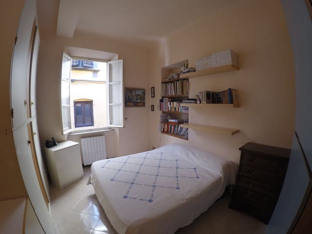 Nice and comfortable double room