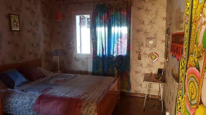Les chambres de Fronsac
