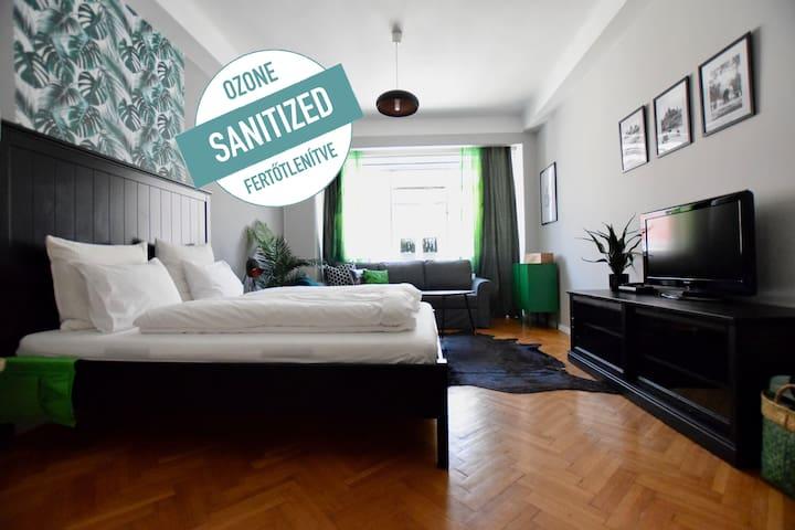 Hi5 Apartments 29-Best location-Váci utca- NEW