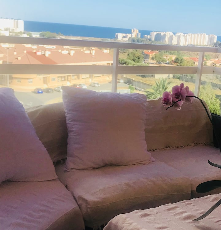The View Apartment// Apartamento Las Vistas