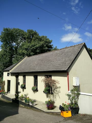 Great base to explore West Cork - Drinagh - Appartement
