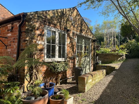 The Coachhouse. Your own private accommodation