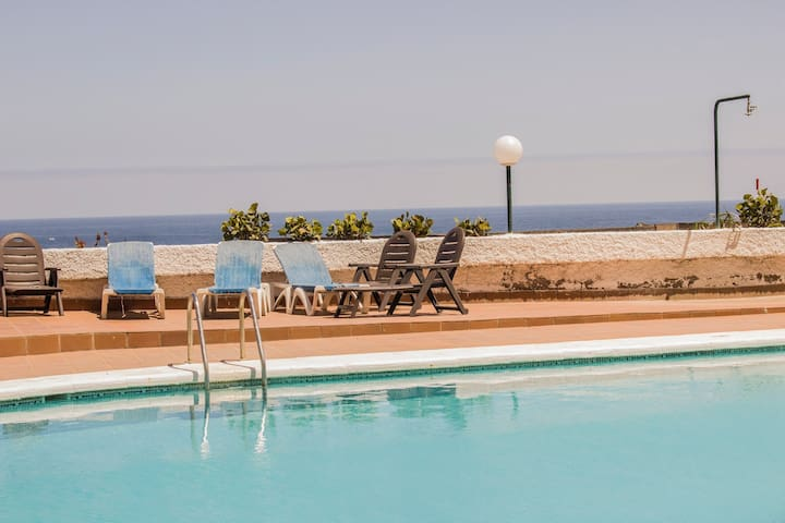 Icod Sun Apartments