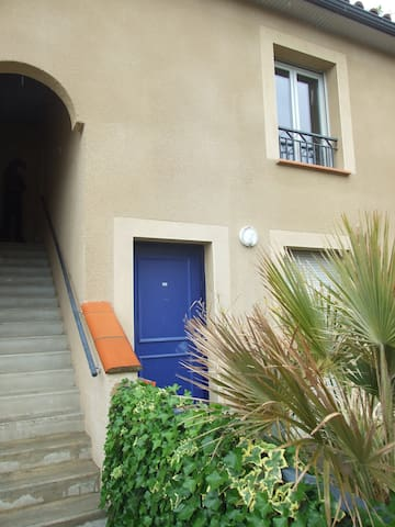 Appartement T2 proximité Toulouse - Plaisance-du-Touch - Apartment