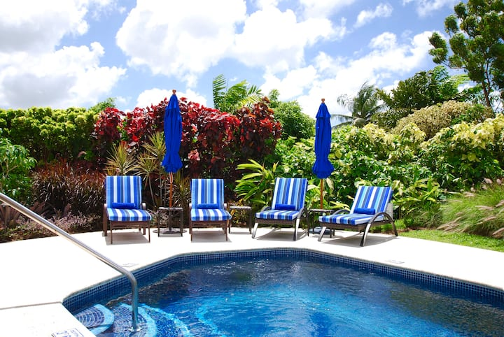 Royal Westmoreland, Coconut Grove 2