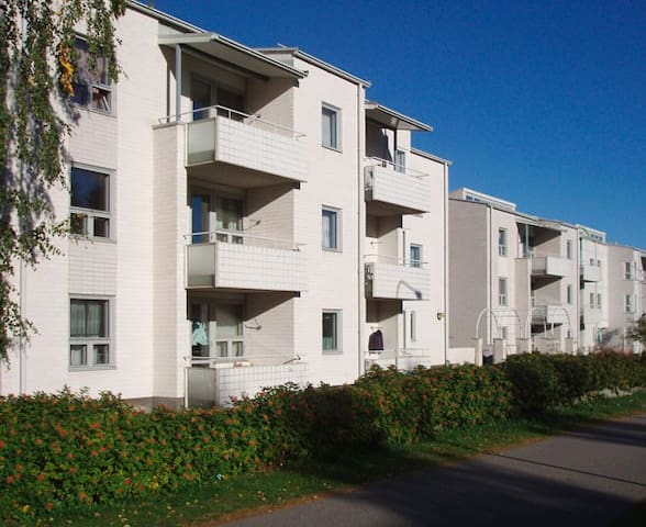A fully furnished house for your stay - Joensuu - Apartment