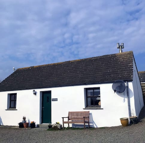 The Cottage@Eviedale Self Catering, Evie,Orkney