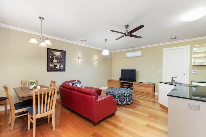 Domain One Apartment