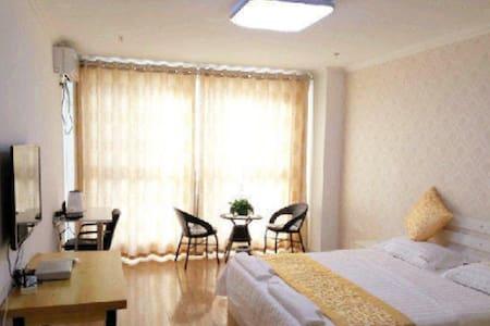 杨家滩100B公寓美景房 - Weihai