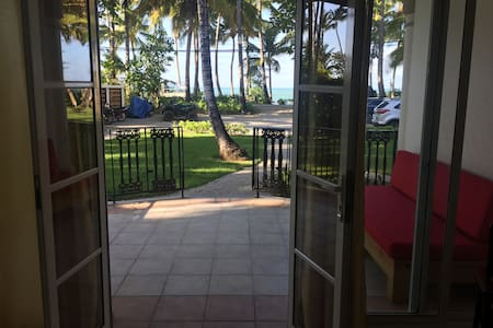 Beautiful Oceanview condo (next to hotel Alisei) - Las Terrenas