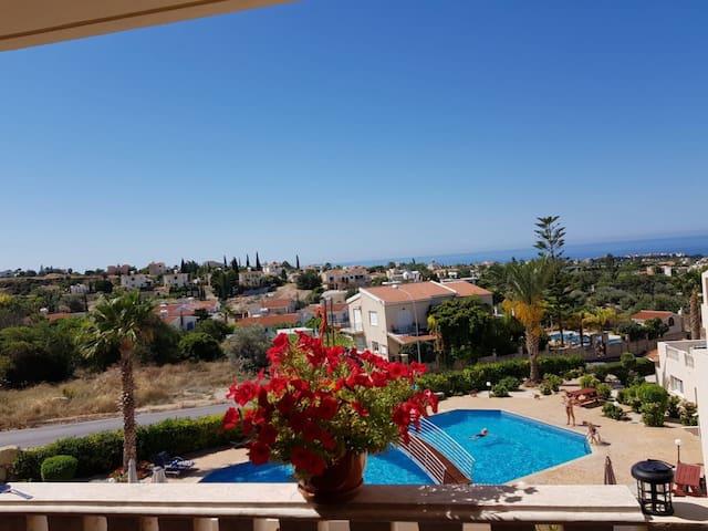 PEYIA PARADISE APARTMENTS, Peyia,  Paphos, Cyprus