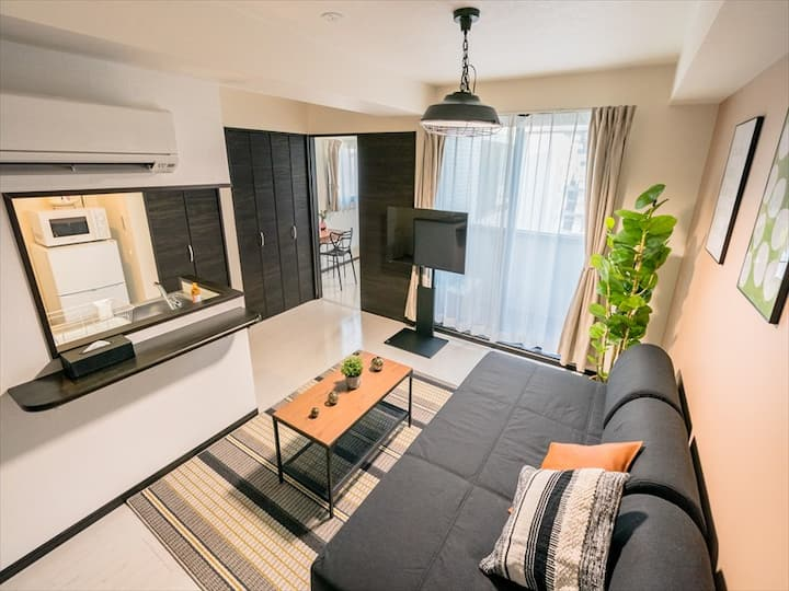 Grand Open Sep 2019! Brand New Family Condo#5