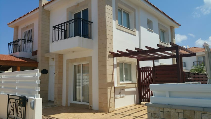 Luxury House in Lindos Complex.
