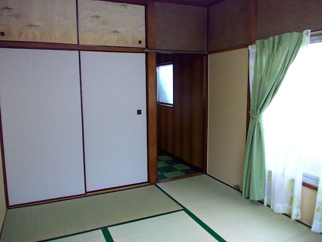 3 min walk from station 3 stop from shinjuku+WiFi - Kita-ku - Apartament