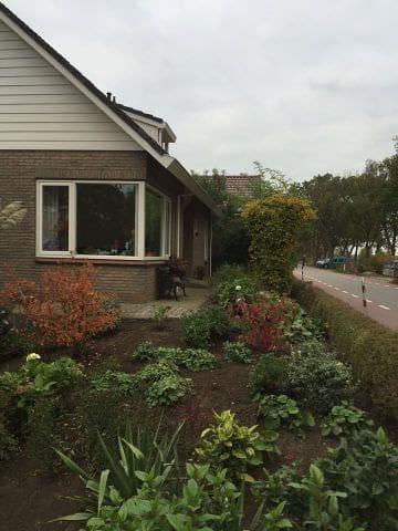 Calme et detente en pleine nature - Zuid-Beijerland - Casa