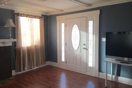 Charming 2 bedrooms house 交通方便,风格独特 - Rosemead - Haus