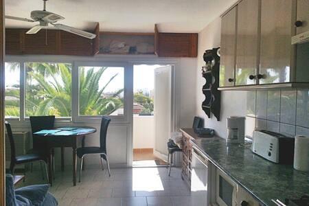Ferienwohnung Sam Cala Millor - Apartamento