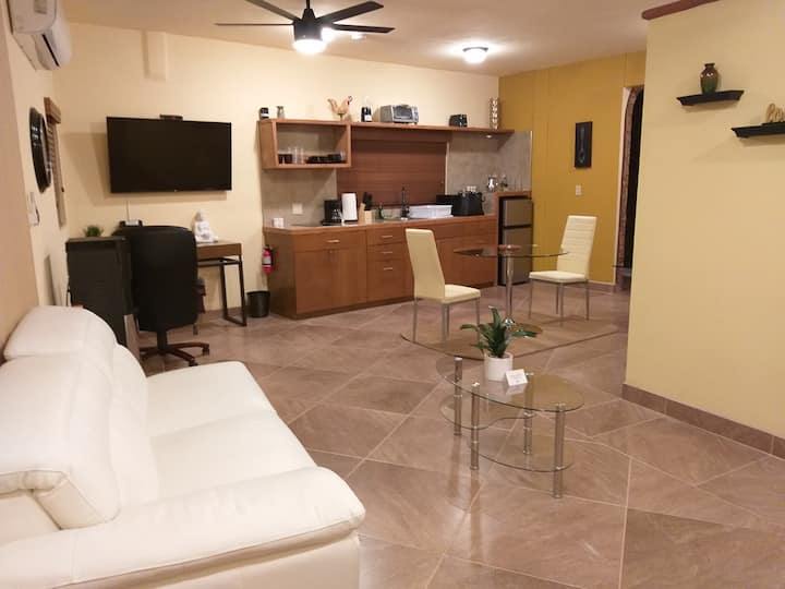 Short Stay Tecate Suite #7