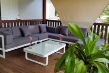 Très belle villa à KOUMAC