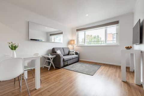 Just Listed,  Fully Renovated, Central, 1 BR