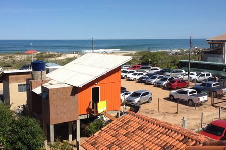 Suíte a 50m da Praia da Ferrugem - Garopaba