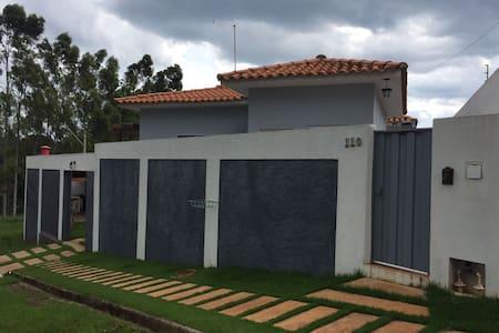 Casa moderna em Brotas - Brotas - Hus