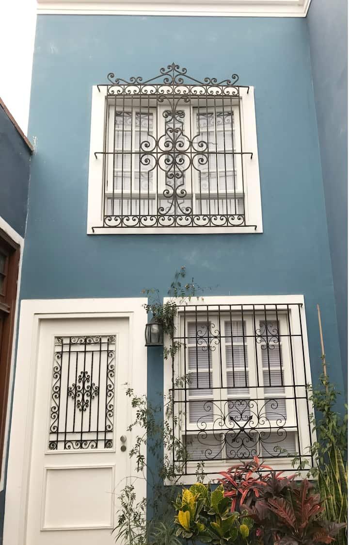 Casa en Barranco, Lima