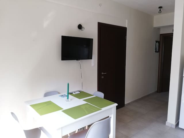 One Bedroom Apartment - Harmony House - Platanias Pelion