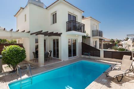 Villa Iris - 2 Bedrooms with Pool - Pernera - Villa