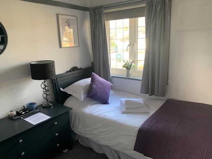 Modern comfortable Single room