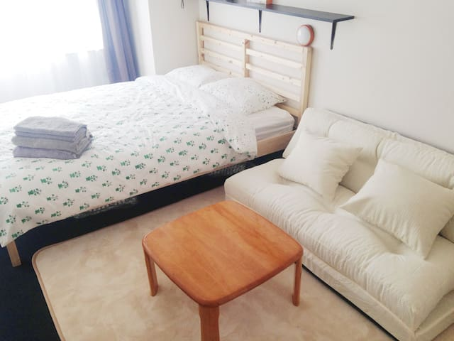 1MIN WALK ROM IKEBUKURO STA./GREAT LOCATION! - Toshima-ku - Квартира