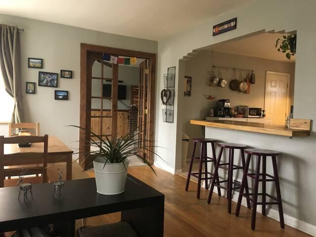 Charming Home in Southwest Denver