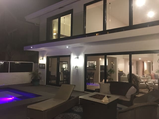 Wonderful private room at Coronado - Coronado - House