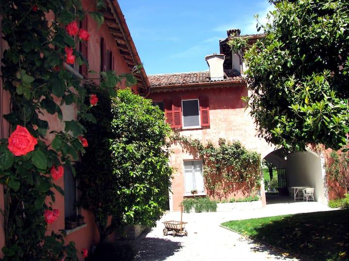 Villa Sassi  |  Lake Como