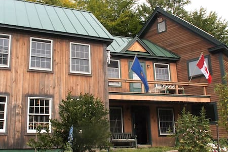 Apartment in Vermont Countryside - Strafford - アパート
