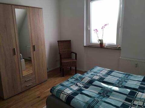 Zimmer in Gottmadingen