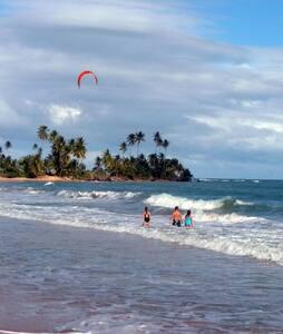 Luxury 2300 Sq ft Beachfront at Palmas del Mar - Humacao