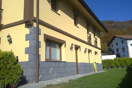 Casa en Berastegi ESS01858