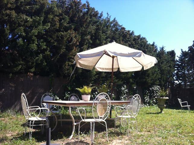 Casa con jardín para disfrutar del Empordà - Ullastret - Dom
