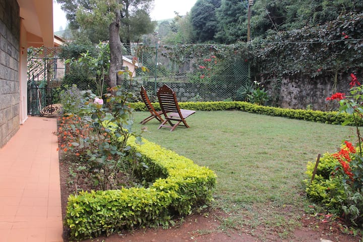 Conoor Elk Hill Home Stay - Yedappalli - Apartment