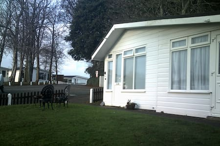 Holiday Chalet in Dartmouth, Devon - Devon