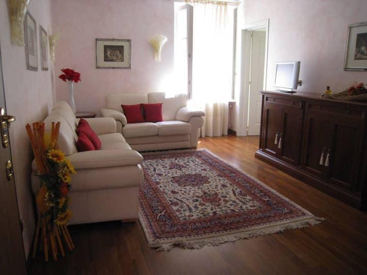 Casa Elisabetta Rapallo