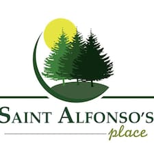 Saint Alfonso'S  Place的用户个人资料